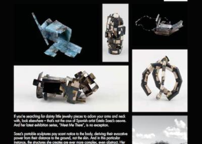 Curve Magazine, Septemper 2013