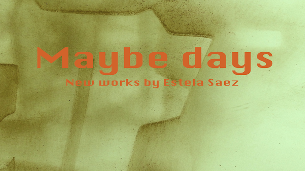 Maybe Days 2018