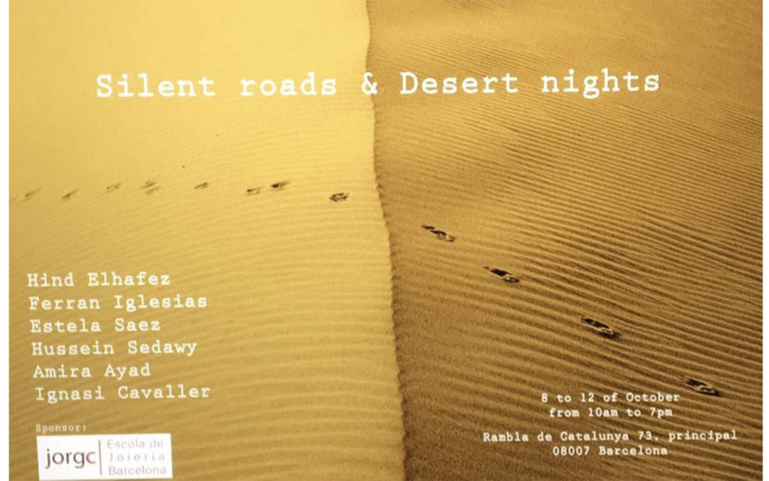 Silent Roads & Desert nights 2019