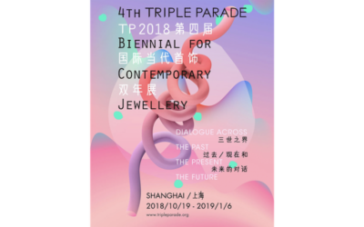 4th Triple Parade 2018